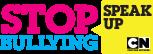 Stop Bullying: Speak Up Logo